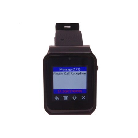 Connect LTM School Pager System | Pager Call Systems