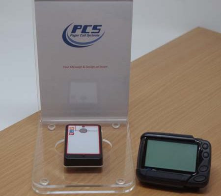 Restaurant Paging Systems Pager Call Systems