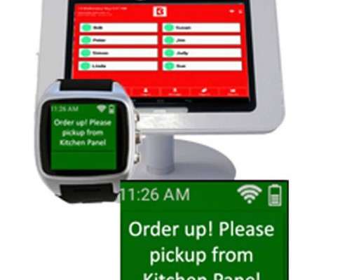 Restaurant Paging Systems
