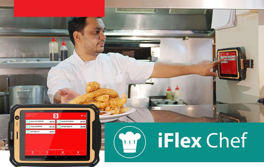 Iflex Chef